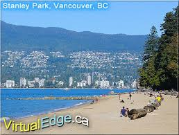 Stanley Park Stanleypark Liv Twitter by It Was Foggy White Rock Beach And Sunny Stanley Park In