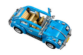 lego bentley new lego volkswagen beetle set is 1 167 bricks worth of chill