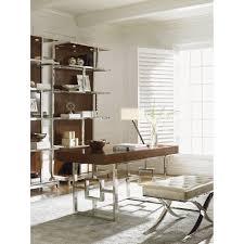 Lexington Furniture Desk Lexington Furniture 458 991 Mirage Kelly Bookcase Homeclick Com