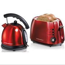 Kettle Toaster Cheap Red Kettle Toaster Find Red Kettle Toaster Deals On Line At