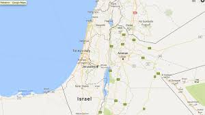 sheva israel map are demanding adds palestine to the map