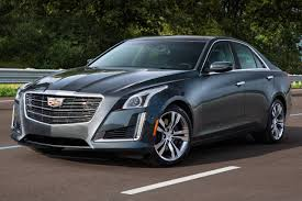 used 2016 cadillac cts v sport premium pricing for sale edmunds