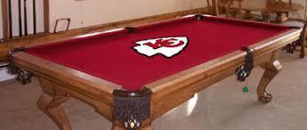 49ers pool table felt luxury felt pool table f42 on fabulous home decorating ideas with