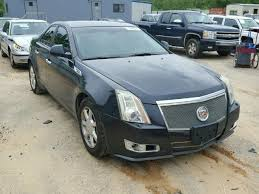 2008 cadillac cts sale auto auction ended on vin 1g6dj577580162588 2008 cadillac cts in