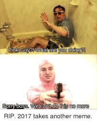 Meme Pink - 25 best memes about pink guy pink guy memes
