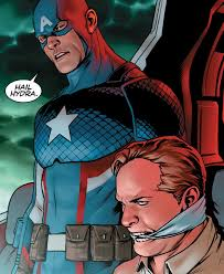 Edit Foto Meme Comic - captain hydra captain america hail hydra edits know your meme