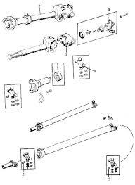 1992 jeep laredo parts zj grand drive shafts 4 wheel parts