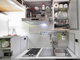 Kitchen Tidy Ideas Useful Ideas To Create Kitchen Space Savers U2014 Home Ideas Collection