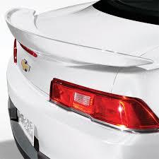 camaro rear spoiler 2015 camaro spoiler kit high wing rear spoiler z28 style