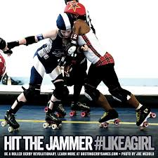 Roller Derby Meme - you should be watching more roller derby footage bostonderby