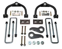 3 5 suspension lift kit 2011 2018 chevy gmc silverado u0026 sierra