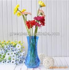 Cheap Plastic Flower Vases Plastic Foldable Flower Vase Plastic Foldable Flower Vase