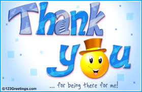 thank you free thank you ecards greeting cards 123 greetings
