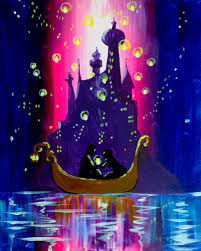 ellicott city halloween bar crawl paint nite drink paint party we host painting events at local
