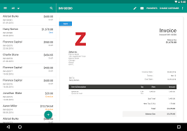 accounting app zoho books android apps on google play