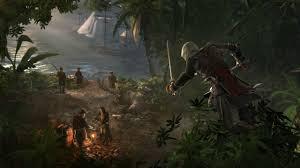 Assassins Creed Black Flag Treasure Maps The Pirate U0027s Life In Assassin U0027s Creed Iv Black Flag News Www