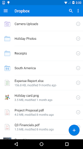 dropbox app for android apk dropbox for android