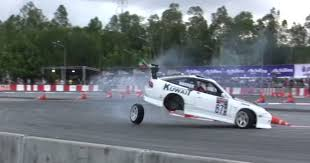 nissan drift cars drifting video archives biser3a