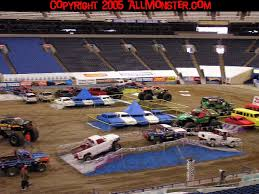 monster truck shows in indiana indianapolis indiana monster jam january 29 2005 allmonster