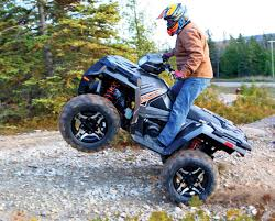 polaris 2016 polaris sportsman 570 sp review atv illustrated