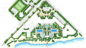 Key West On Map Casa Marina Resort Edsa