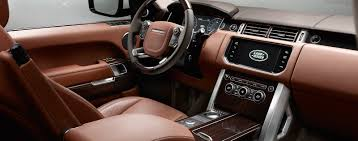 luxury jeep interior top 10 cars with the most luxurious interiors carwow