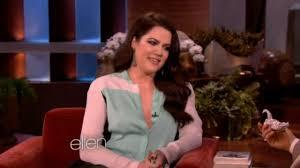 khloe kardashian odom jokes about family christmas card abc7 com