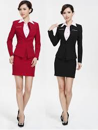 online get cheap winter office uniform aliexpress com alibaba group