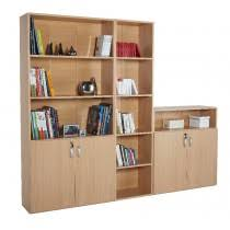 bibliotheque de bureau armoire bois bibliothèque de bureau mobilier de bureau bureau