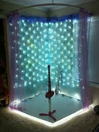 Stage With Curtains Playroom Stage With Curtains Little Miss Blake Pinterest