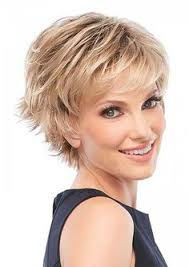 ideas about haircuts for older women with thinning hair cute