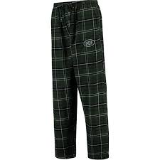 s concepts sport green new york jets ultimate plaid flannel