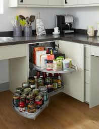 kitchen cabinet accessory full extension corner storage accessory love all these shelf
