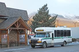 Smithers Interior News Obits B C Transit Makes Improvements To Its Bus Schedule Smithers