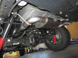 jeep stock exhaust jk muffler options page 3 jeep wrangler forum