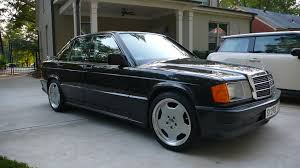 mercedes 190e amg for sale want a mercedes with a cosworth engine for sale a 190e 2 3 16