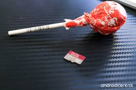 android 5 0 lollipop changes way your sd card works u2014 and