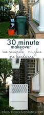 best 25 hide trash cans ideas on pinterest outdoor trash cans