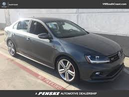 volkswagen jetta 2017 white 2017 new volkswagen jetta gli automatic at volkswagen south coast