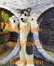 Halloween Costumes Husky Dog Popular Wolf Halloween Costumes Buy Cheap Wolf Halloween Costumes