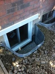 a basement that has a bedroom have to have an egress window in the