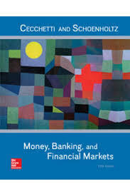test bank for money banking and financial markets 5th edition by