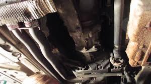 bmw e46 manual transmission fluid change diy youtube