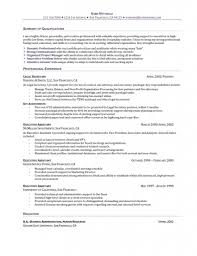5 office assistant resume examples parts of sample for medical