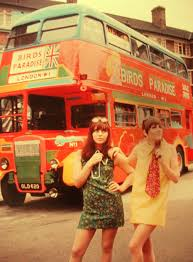 theyroaredvintage 1960s amazingness mod 60s and early 70s