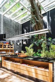 stunning indoor outdoor kitchen designs 53 for online kitchen