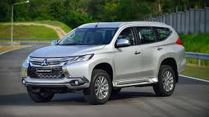 mitsubishi pajero sport 2017 white 2016 mitsubishi pajero sport unmasked features a suite of new