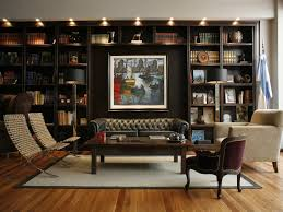 Bookshelves With Lights Where To Eat Sleep Shop And Relax In Buenos Aires Photos