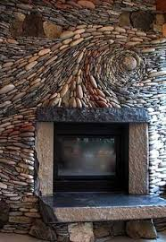 Unique And Beautiful Stone Fireplace by Beautiful Stone Fireplace U2026 Stone Fireplaces Stone And Earthship