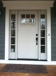 modern front doors denver door wreaths year round rustic style